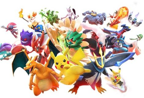 Pokken Tournament Deluxe Revealed for Nintendo Switch; Releases September 22