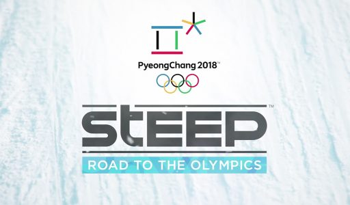 Steep Receiving Road to the Olympics Expansion in December