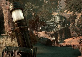 E3 2017: Horns of the Reach and Clockwork City coming to ESO