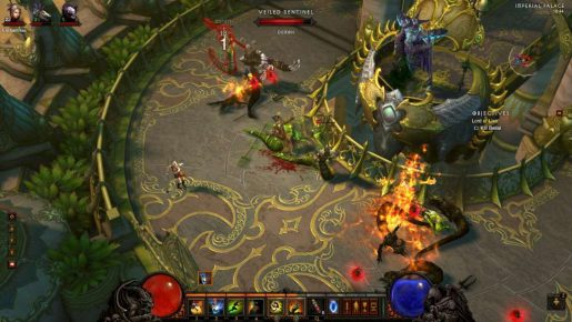 ESRB Lists Diablo 3: Eternal Collection For PS4 And Xbox One