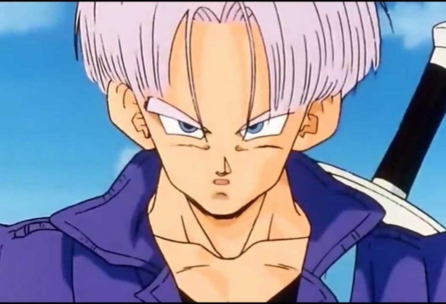 Trunks Is Added As A Playable Fighter In Dragon Ball FighterZ