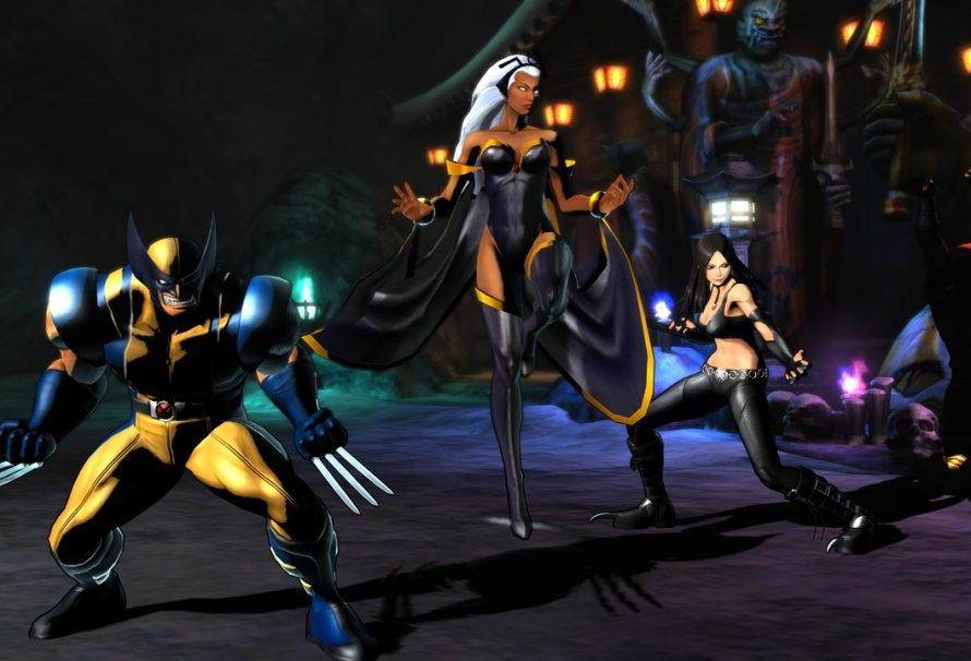 Baffling Reason Why Marvel vs. Capcom Infinite Lacks Any X-Men Characters