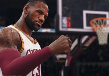 NBA Live 18 Features Its Own New Story Mode Called 'The One'