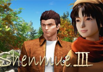 More Shenmue 3 News Is Coming At Gamescom 2017