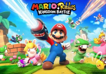 Mario + Rabbids: Kingdom Battle Gets Rated By The ESRB