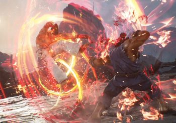 Katsuhiro Harada Explains Why Tekken 7 Is Not 4K On Xbox One X