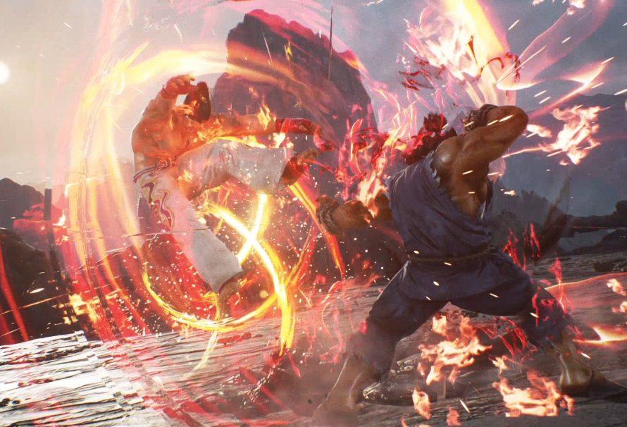 Tekken 7 1.08 Update Patch Notes Have Arrived