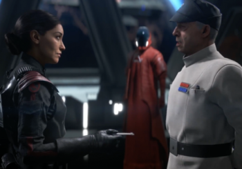 A New Actor Has Been Revealed In Star Wars Battlefront 2