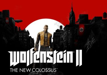 Wolfenstein II: The New Colossus E3 Edit Reveal Trailer