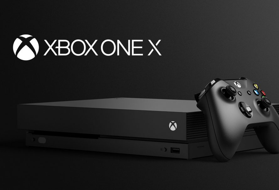 Xbox One X Console Shipments Have Not Been Delayed