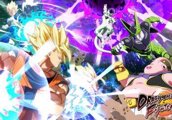 Dragon Ball FighterZ Closed Beta Has Had A Slight Delay