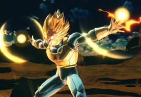Release Date Revealed For Dragon Ball Xenoverse 2 On Nintendo Switch