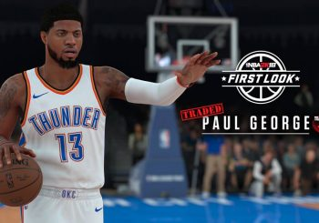 Three New NBA 2K18 Screenshots Have Been Revealed