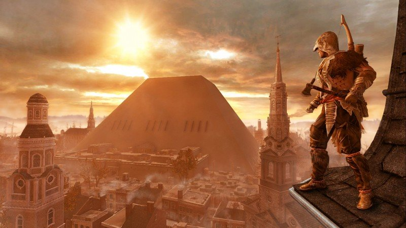 Assassin's Creed Is Set To Get An Anime Series