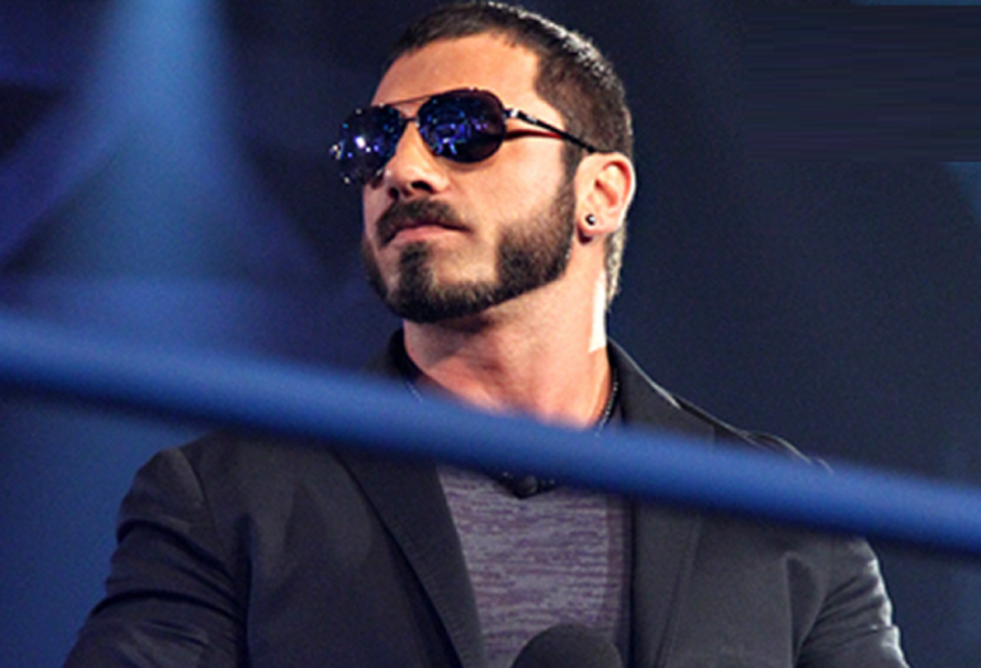 People Are Hoping Austin Aries Stays In WWE 2K18