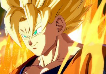 Dragon Ball FighterZ Won't Have Cross Play; Will Have Stage Changes