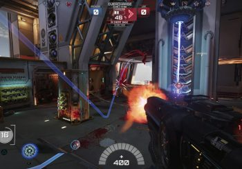 Lawbreakers Publisher Nexon Blames PUBG For Game's Low Sales