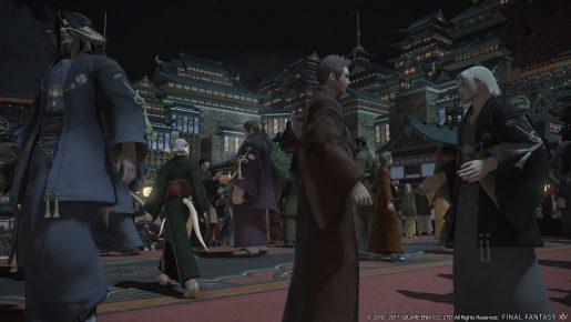 Final Fantasy XIV: Stormblood Review - Just Push Start