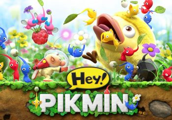 More Details Revealed About Hey Pikmin Via ESRB Rating