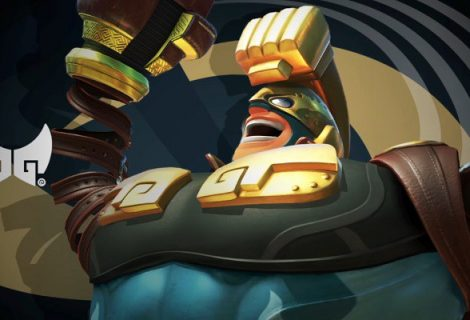 ARMS First DLC Character, Max Brass, Joins the Fight on July 12