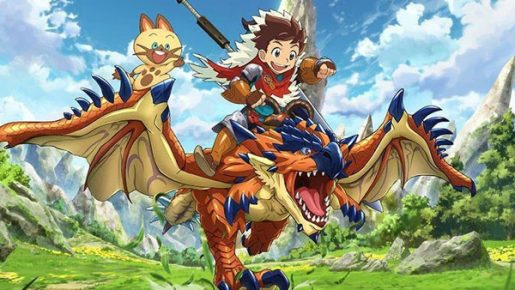 Monster Hunter Stories Release Date Revealed
