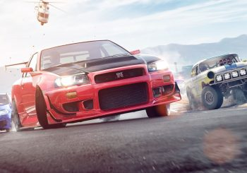 Need For Speed Payback Pre-order Exclusives Revealed At EB Games