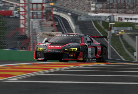 Project Cars 2 (PC) Preview