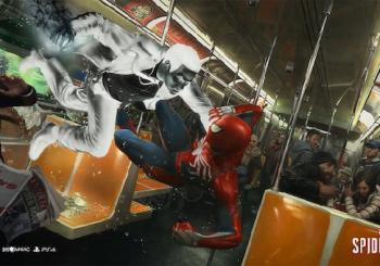 Spider-Man Gets a New Teaser Trailer