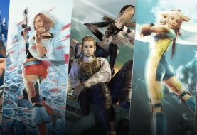 This Week's New Releases 7/10 – 7/16; Final Fantasy XII: The Zodiac Age and More