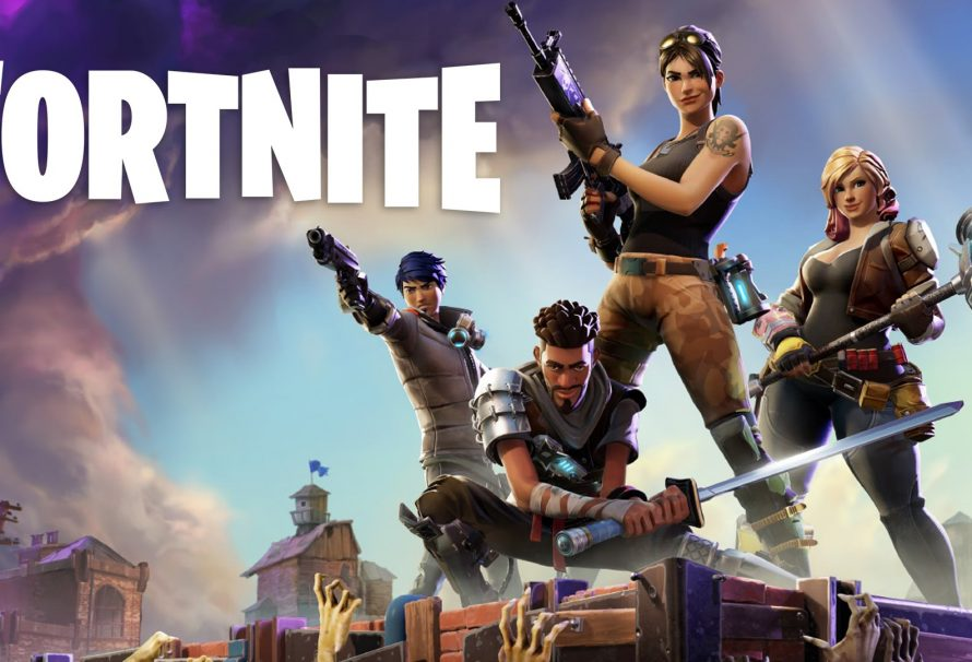"""Fortnite """"A Hard Day's Night"""" Cinematic Trailer Released"""