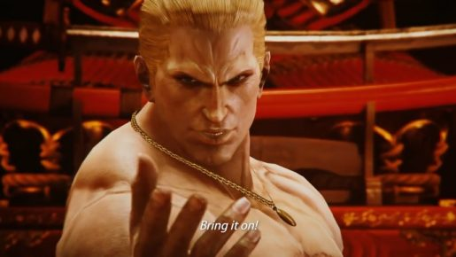 Tekken 7 welcomes Fatal Fury star as incoming DLC character