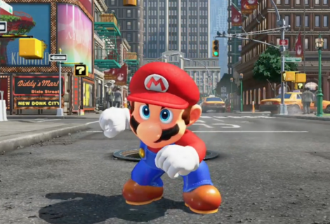 Nintendo Estimated To Have Sold Over 2 Million Copies Of Super Mario Odyssey Already