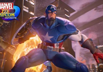 The ESRB Rates Marvel vs. Capcom: Infinite Giving Us More Details On The Game's Content
