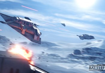 Star Wars Battlefront Double XP Currently Happening This Weekend