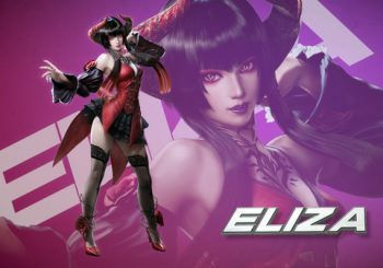 Tekken 7 Eliza DLC Available Now To Download On Steam