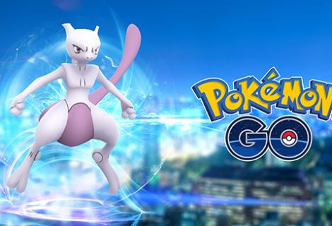 Mewtwo Is Coming To Pokemon Go Via Exclusive Raid Battles