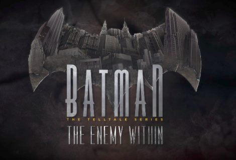 Telltale's Batman: The Enemy Within Episode 1 - The Enigma Review