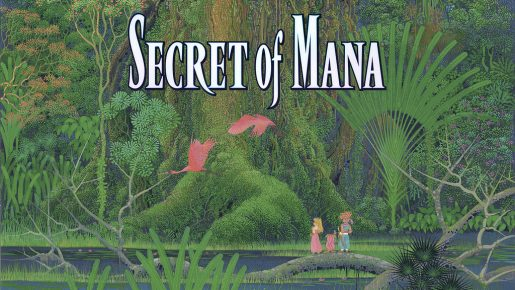Square Enix announces remake of Secret of Mana