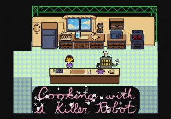 Undertale's First Five Minutes Introduces The Mechanics