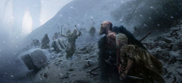 God of War Guide – How to unlock the secret and final ending (Spoiler-Free)