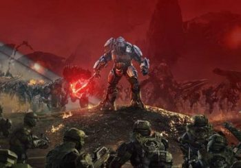 "Halo Wars 2 DLC ""Awakening the Nightmare"" Receives A Release Date"