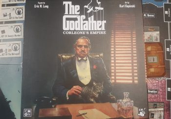 The Godfather: Corleone's Empire Review - A Game You Can't Refuse