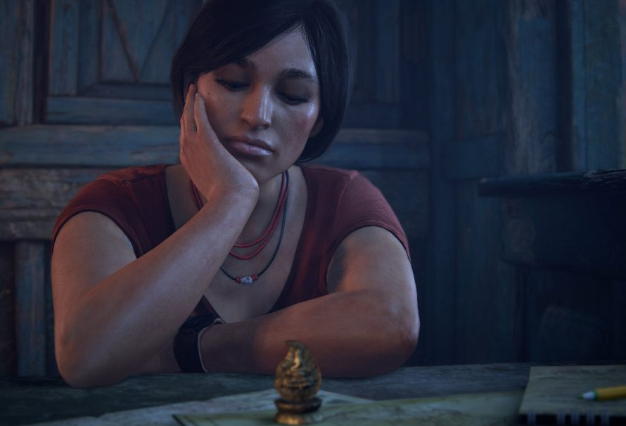 Uncharted: The Lost Legacy Beats Mario + Rabbids In UK Game Sales