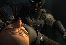 The Telltale Batman Shadows Edition now available for both Xbox One and PC via Steam