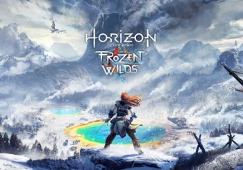 Release Date Announced For Horizon Zero Dawn: The Frozen Wilds