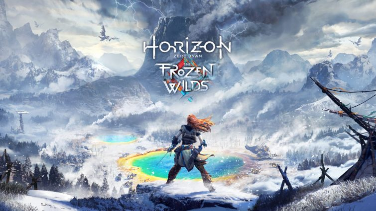 Release Date Announced For Horizon Zero Dawn: The Frozen Wilds