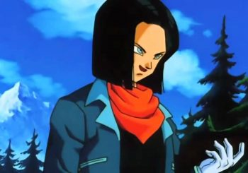 Android 17 Could Be Featured In Dragon Ball FighterZ