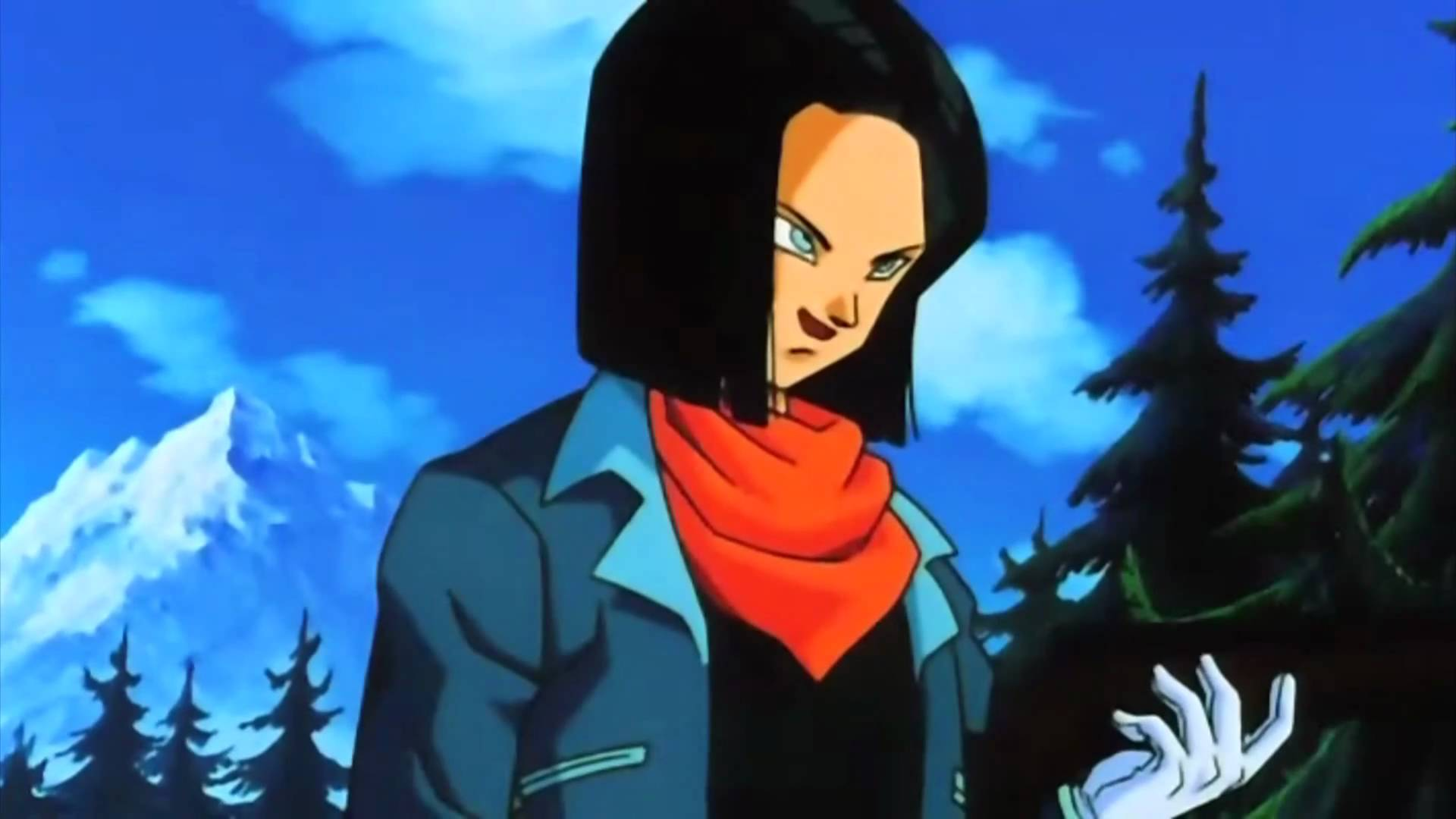 Android 17 Could Be Featured In Dragon Ball FighterZ ...