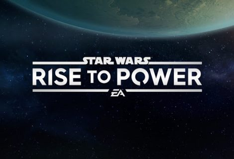 Star Wars: Rise to Power Announced For Mobile