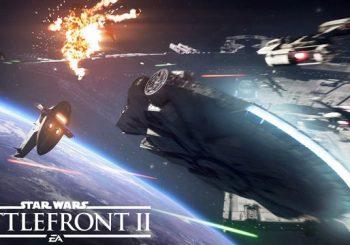 Starfighter Assault Gameplay Trailer Revealed In Star Wars Battlefront 2